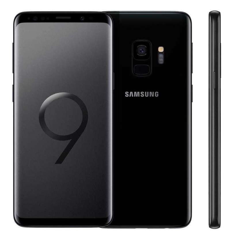 Samsung Galaxy S9 de 64 gb - 0