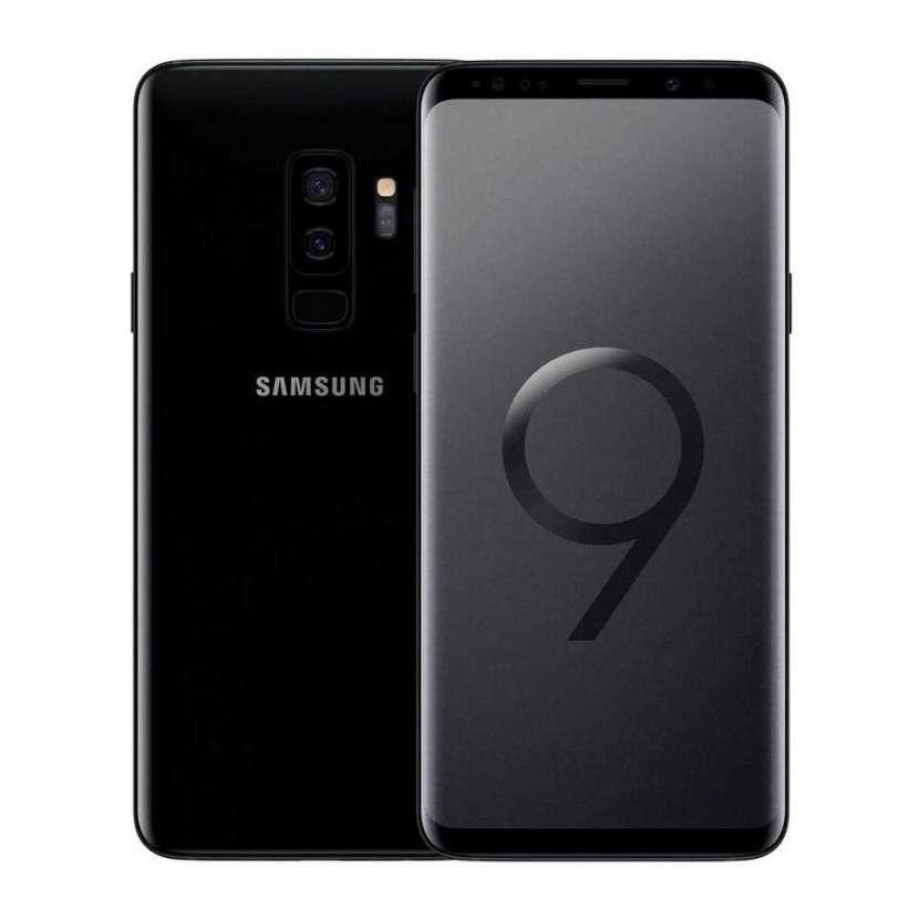 Samsung Galaxy S9 plus 64 gb - 0