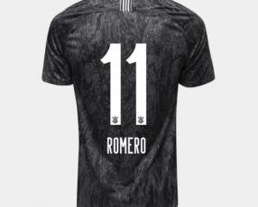 Corinthians alternativa Romero 18/19