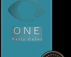 Lentes de contacto Queens One Daily Colors Soleko
