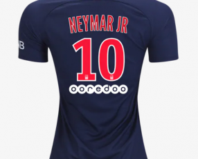 PSG Local Neymar 18/19