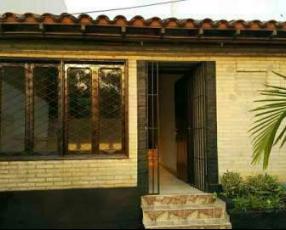 Casa zona norte Fernando de la Mora