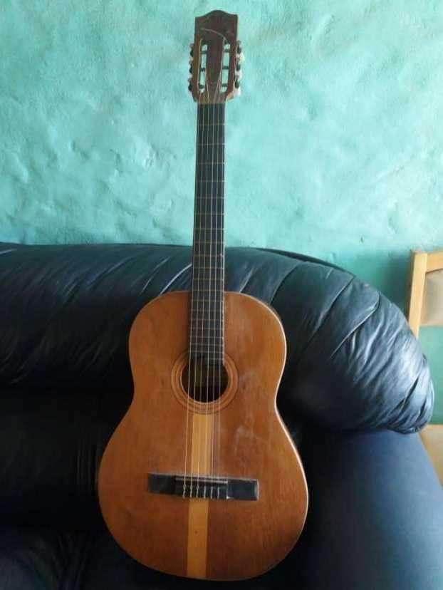 Guitarra clásica - 0