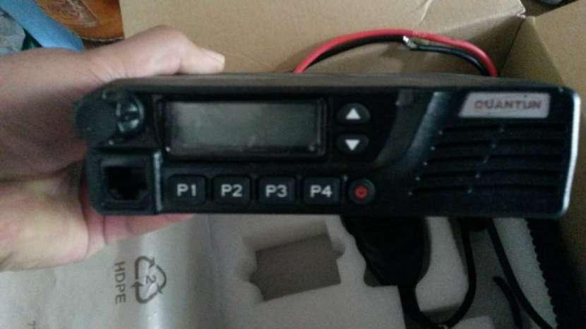Radio VHF Quantum  - 2