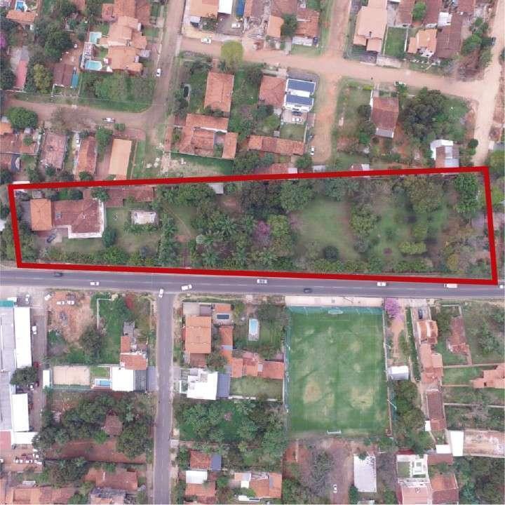 Excelente propiedad 8.463 m² - 2
