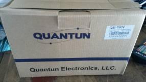Radio VHF Quantum