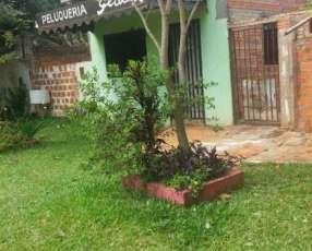 Casa en Luque