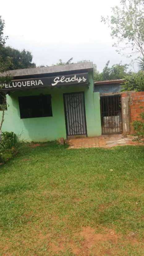 Casa en Luque - 1