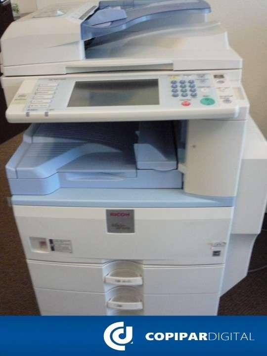 Fotocopiadoras RICOH 3351 Comerciales y Profesionales - 0