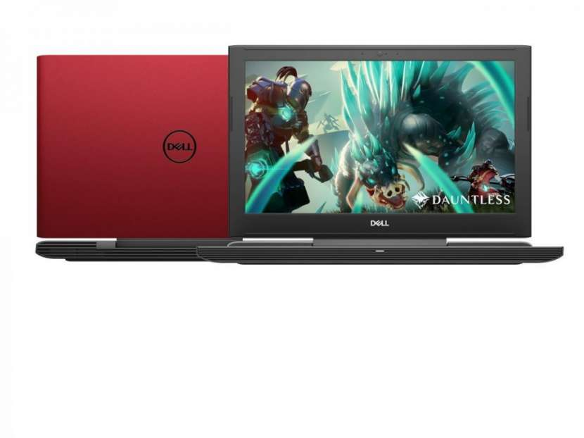 Laptop Dell Gaming G5 -Intel Core i7-8750H