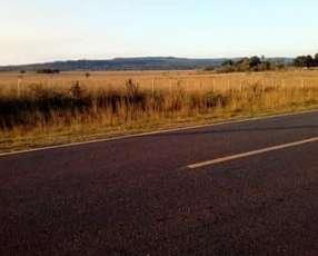 Terreno 10 hectáreas en Acahay E2082