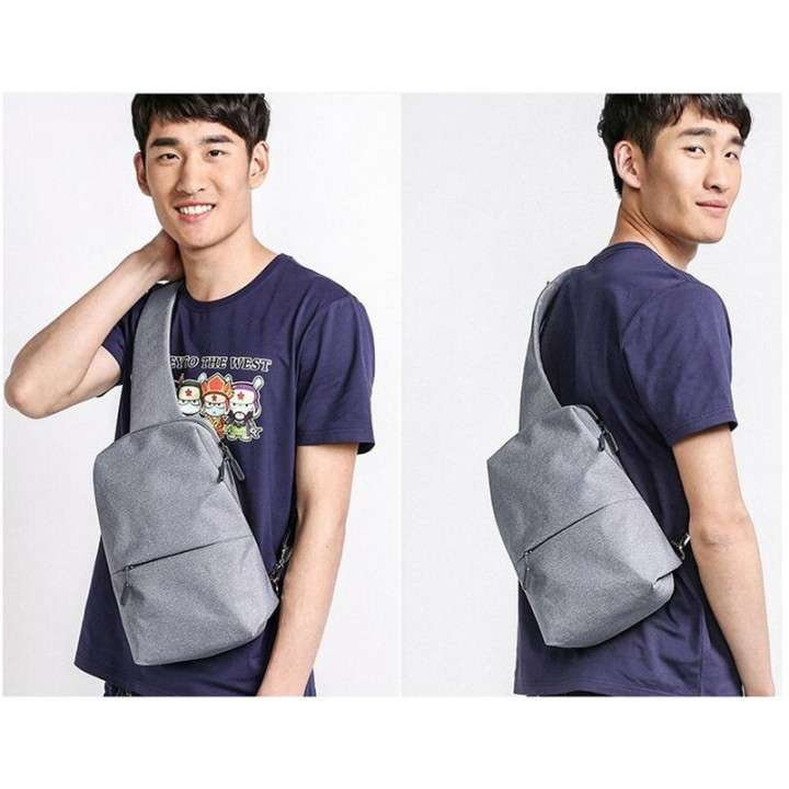 Mini mochila de ciudad Xiaomi urban - 0