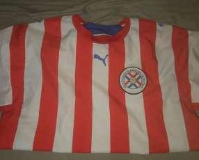 Camiseta Albirroja