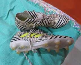 Botin Adidas Nemeziz 17.3