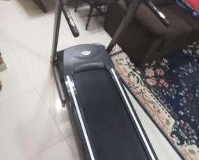 Caminadora sky para 120 kilos