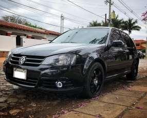 Volkswagen Golf límited black 2011 de Diesa