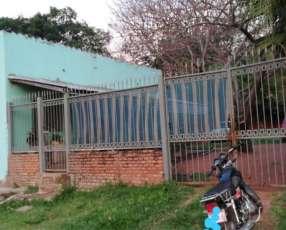 Casa en Villa Elisa barrio Sol de América