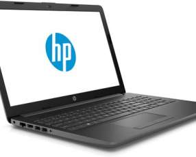 Notebook HP CEL 15,6