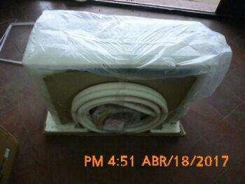 Carga gas aire acondicionado - 0