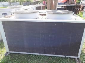 Acondicionador de aire central Carrier 360.000 btu