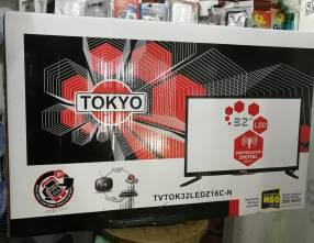 TV Tokyo de 32 pulgadas Full HD 1080