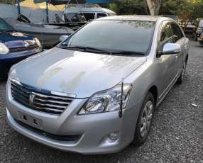 Toyota Premio 2008 recién importado