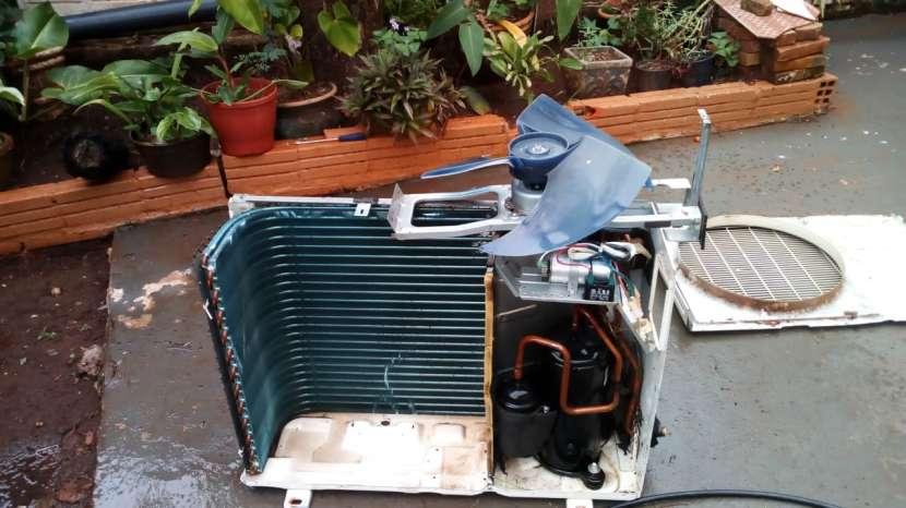 Mantenimiento e instalación de aire acondicionado - 0