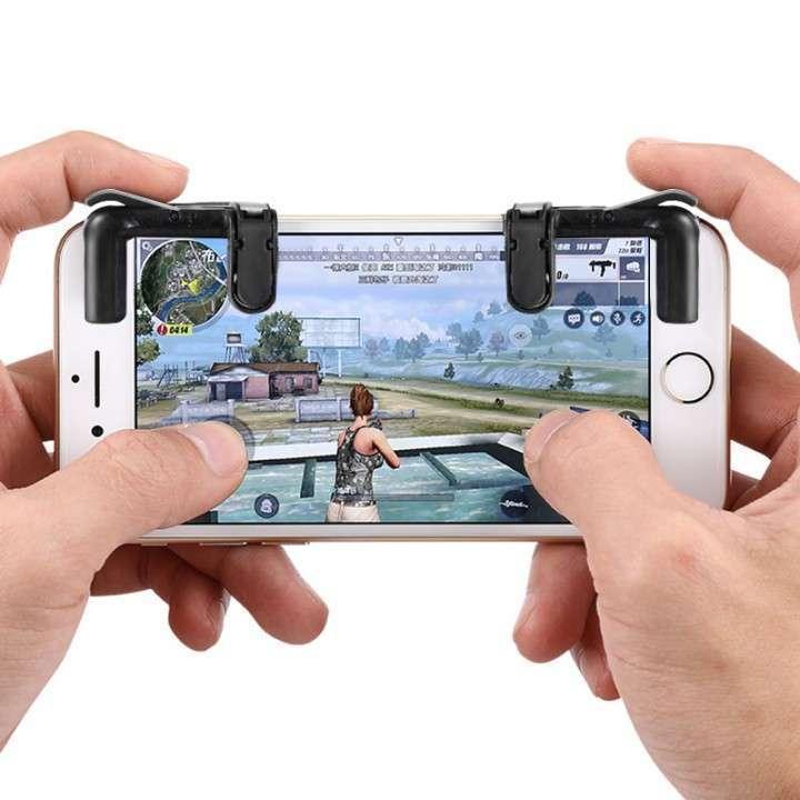 Botones L1 R1 para Android y IPhone - 1
