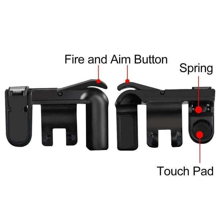 Botones L1 R1 para Android y IPhone - 2