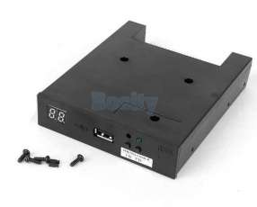 Emulador de disquetera para teclado Roland E96 G800