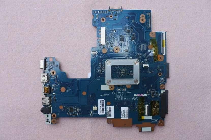 Placa Nueva para Notebook hp Modelo 14R 240 - 0