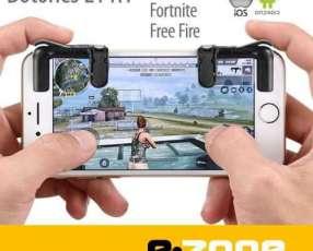 Botones L1 R1 para Android y IPhone