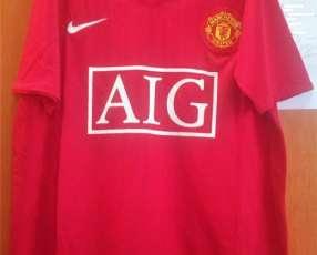 Camiseta Manchester United 2008/2009
