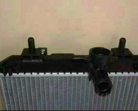 Radiador para Toyota Paso