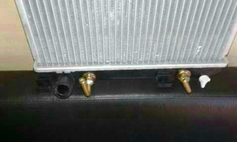 Radiador para Toyota Paso - 3