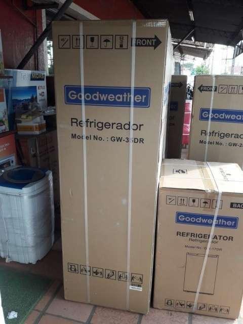 Heladera Goodweather 350 litros - 0