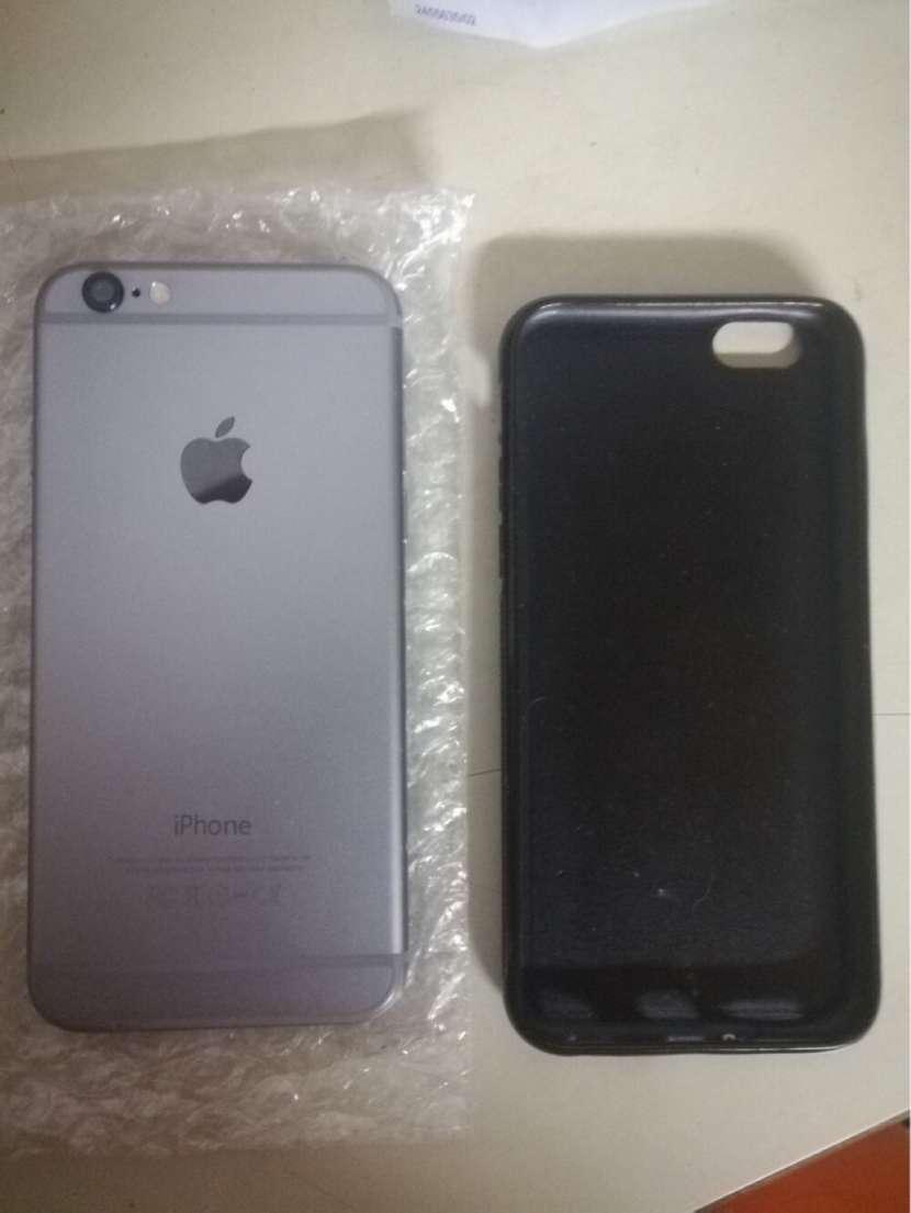 iPhone 6 de 16 gb libre