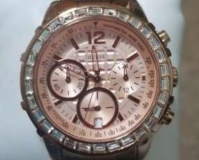 Reloj Guess rosado