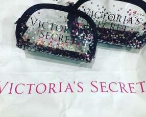 Cartucheras Victorias Secret original