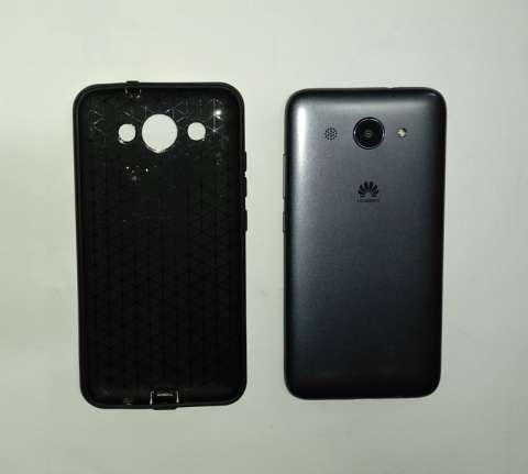 Huawei Y5 Lite para tigo - 1