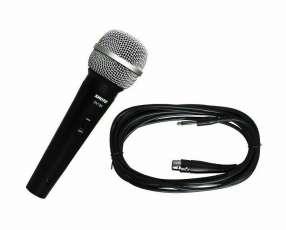 Micrófono Shure SV-100