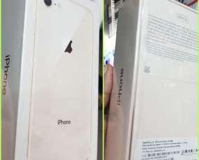 IPhone 8 Plus Gold de 256 gb