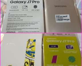 Samsung Galaxy J7 Pro de 64 gb