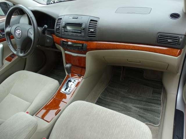 Toyota Premio 2006 Chapa Definitiva en 24 Hs - 6