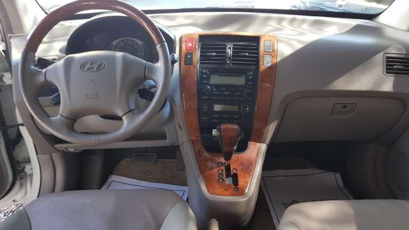 Hyundai Tucson 2004 - 5