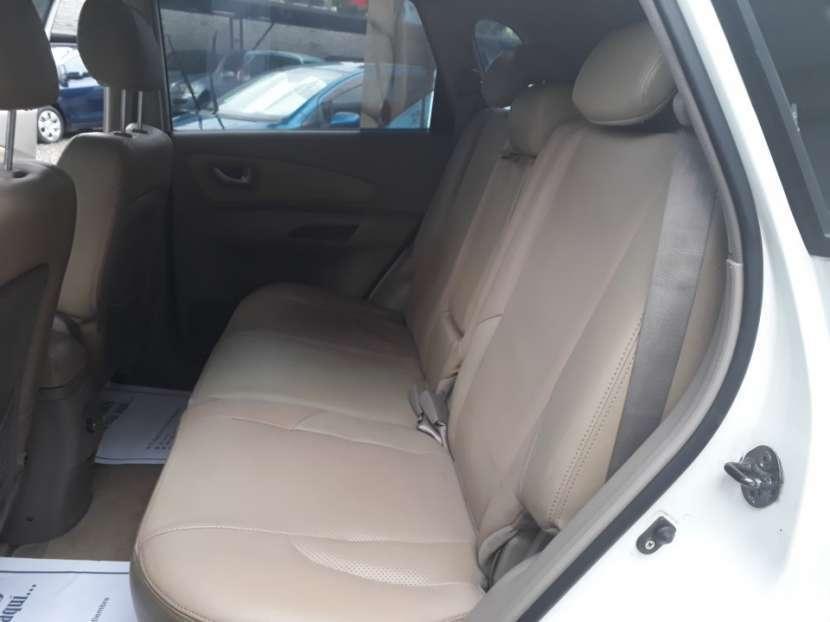 Hyundai Tucson 2004 - 3