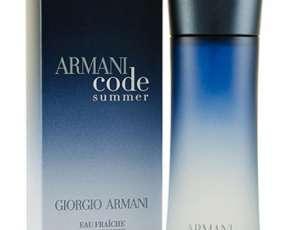 Armani Code Summer pour HommedeGiorgio Armani