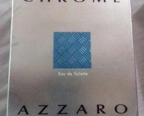 Perfume Chrome Azzaro