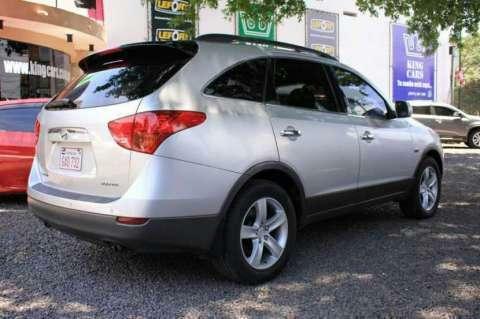 Hyundai Veracruz 2007 TDI automático - 0