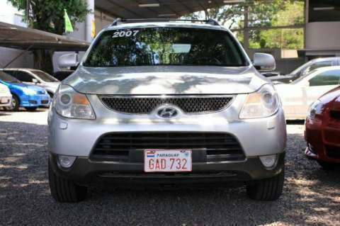 Hyundai Veracruz TDI 2007 - 2
